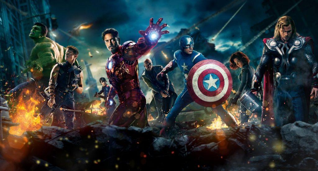Superheroes democracia batman filosofia reflexión
