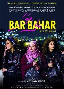 Bar Bahar entre dos mundos Palestina