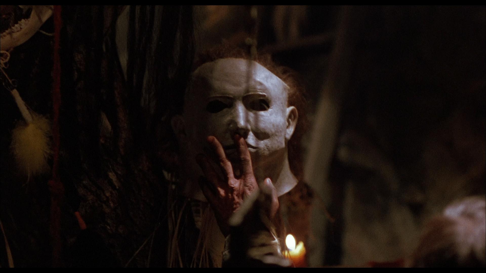 Halloween Mike Myers John Carpenter CinemaNet