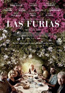 CinemaNet Las Furias Miguel del Arco
