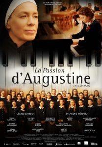 CinemaNet La pasión de Augustine