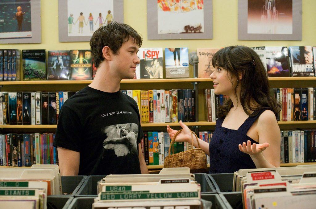 CinemaNet San Valentín cine romántico amor