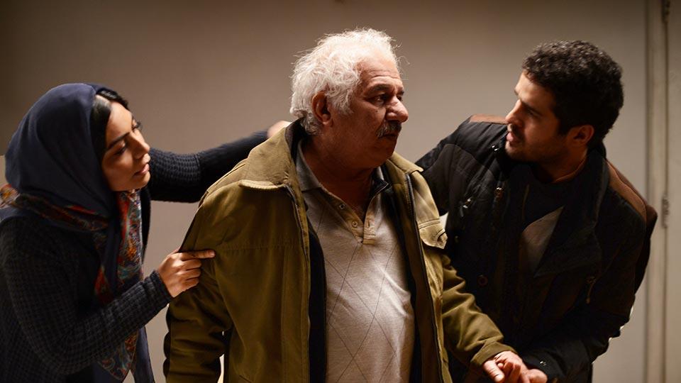 El viajante Asghar Fahradi Oscar Irán
