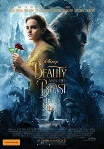 CinemaNet La Bella y la Bestia Emma watson