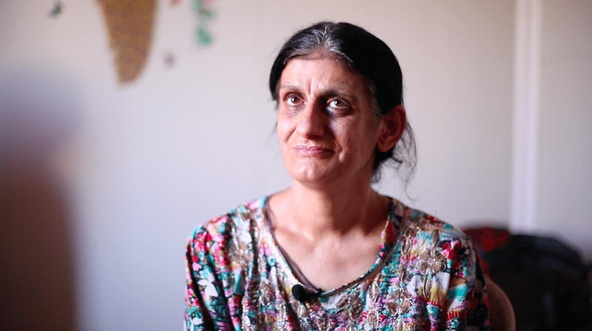 CinemaNet Guardianes de la Fe cristianos iraq