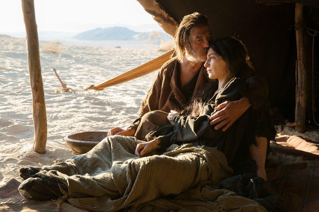 CinemaNet Ultimos días en el desierto Ewan McGregor