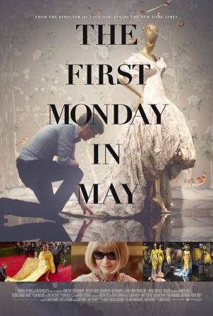 El primer lunes de mayo
