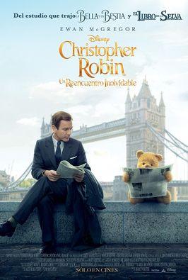 Christopher Robin, un reencuentro inolvidable
