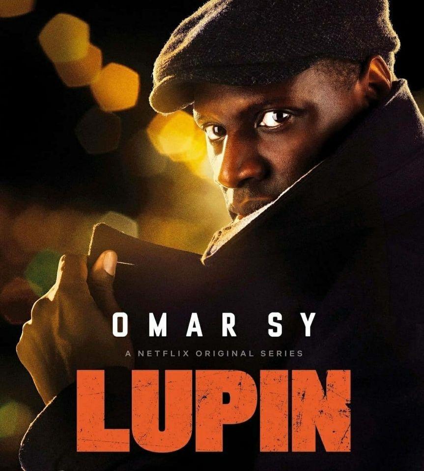 Lupin (Temporada 1)