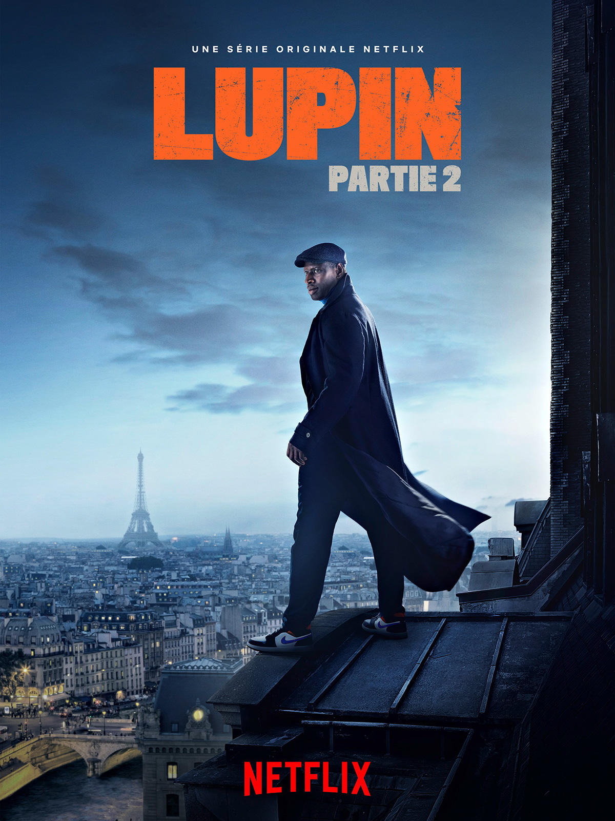 Lupin (Temporada 2)