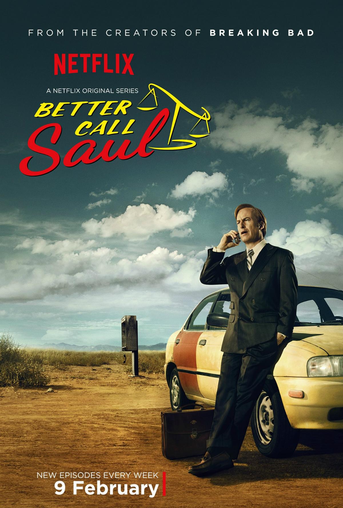 Better Call Saul (Temporada 5)