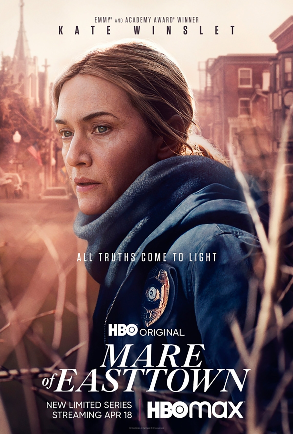 Mare of Easttown (Miniserie)